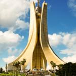 Cezayir Sağlık Fuarı-World Expo Fair
