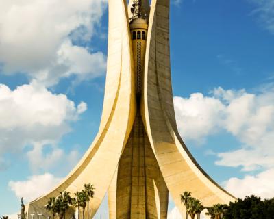 Cezayir Sağlık Fuarı