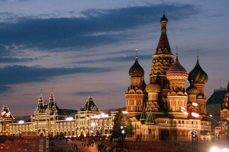 Rusya Mobilya Fuarı
