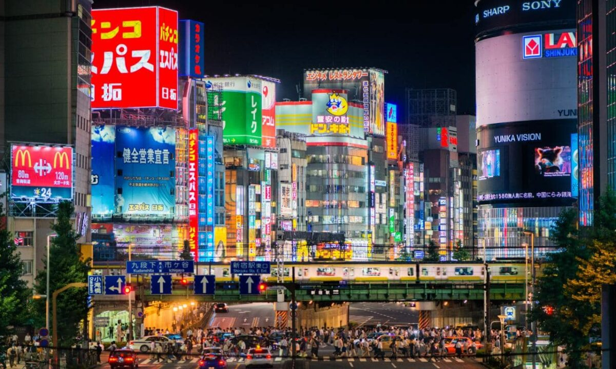 JAPONYA TOKYO MÜCEVHER FUARI