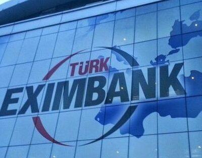 EXIM BANK İHRACATÇI FİRMALARA YURTDIŞI FUAR KATILIM KREDİSİ VERİYOR