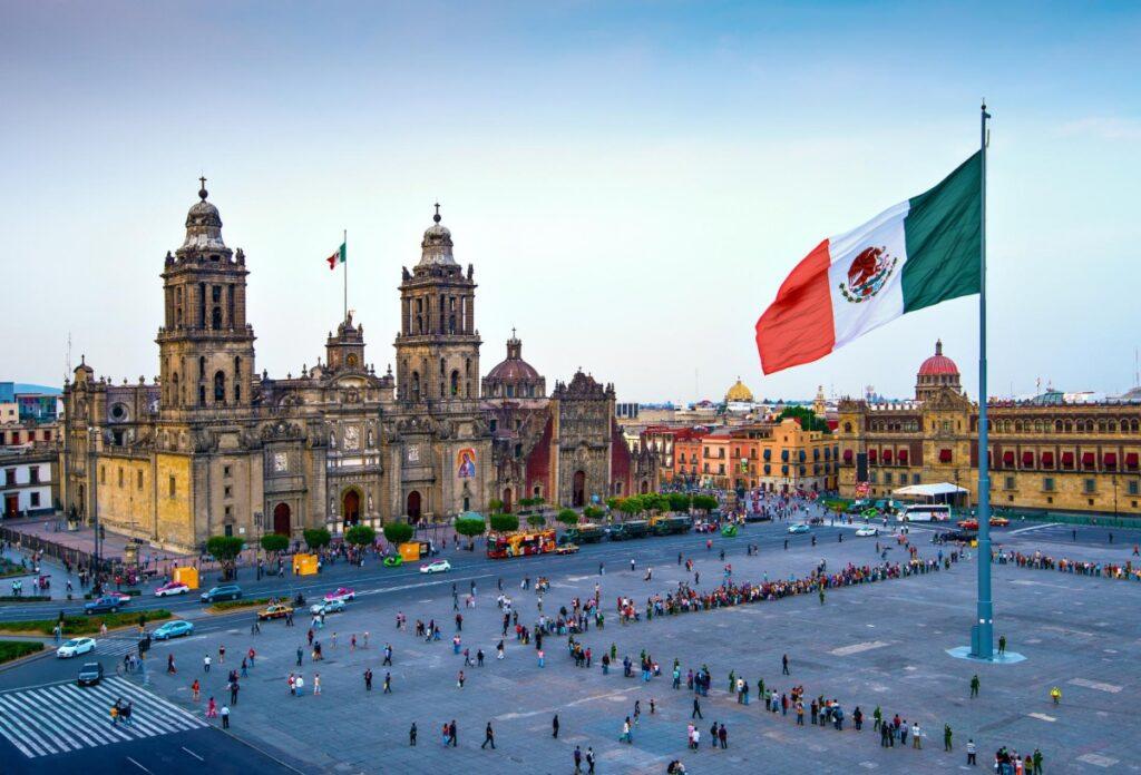 Meksika Fuarları