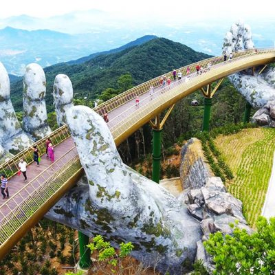 Vietnam, one of the fastest developing countries in the world, offers opportunities in trade.