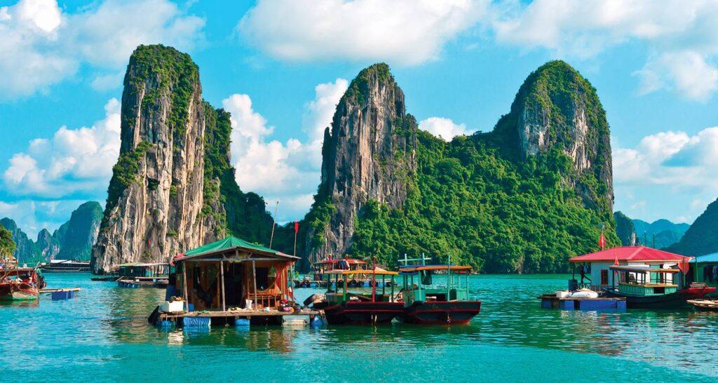 Vietnam Fuarları
