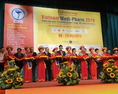 Vietnam Sağlık Fuarları