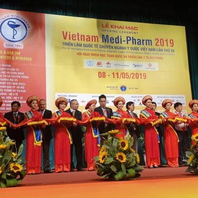 Vietnam İlaç&Medikal Sektörel Ticaret Heyeti
